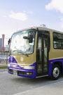 ルミナリエ期間中の専用シャトルバスの運行について