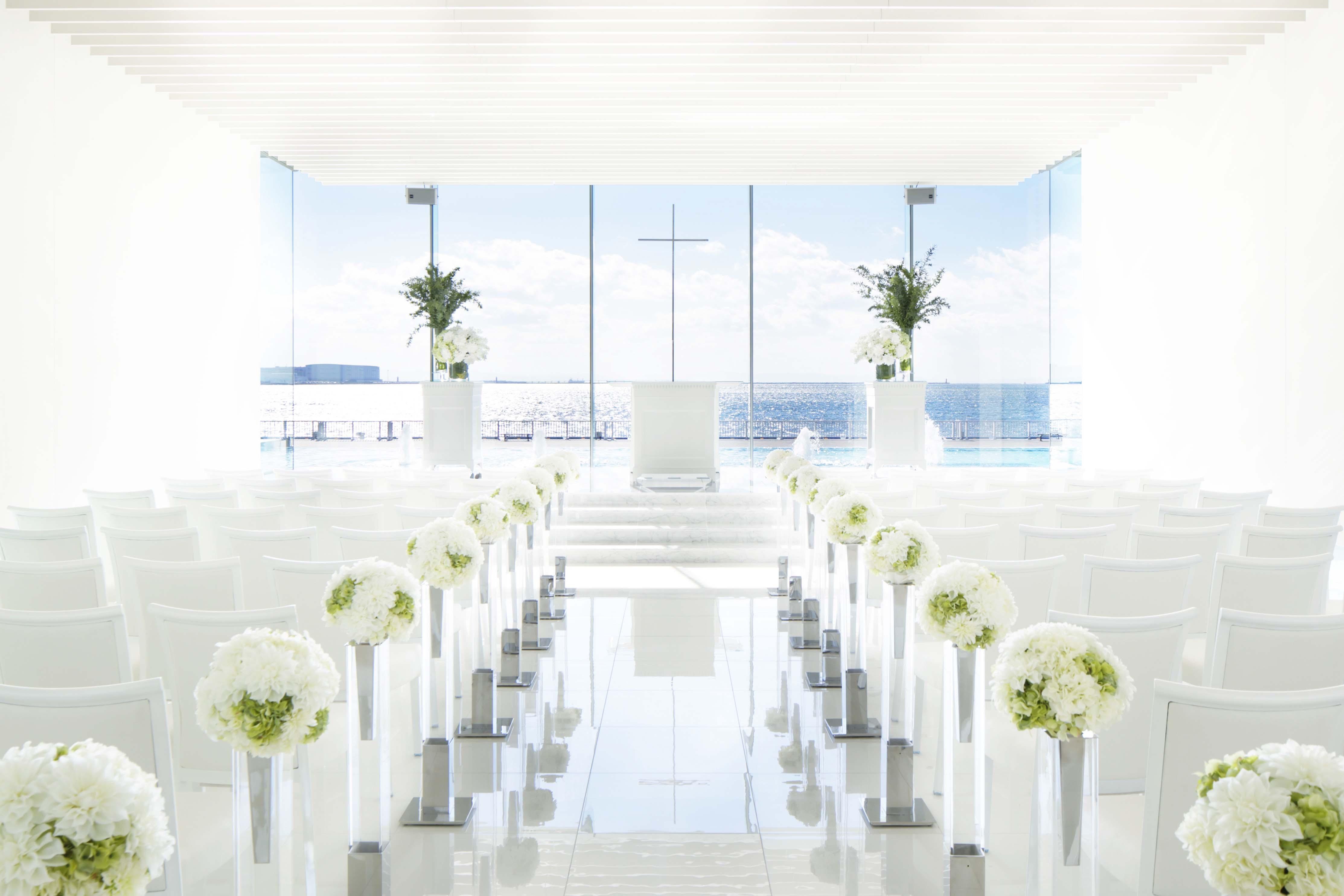 神戸開港150年記念 光のチャペル★ルミエール ランチョン・コンサート