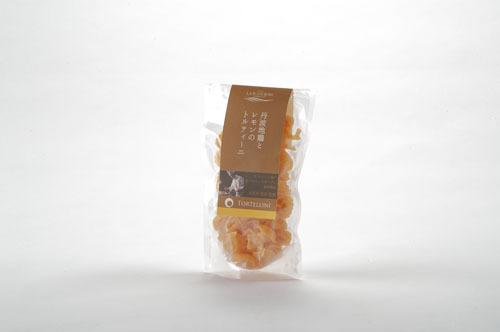 小笠原シェフ考案 姫路産米粉の生パスタ 販売開始
