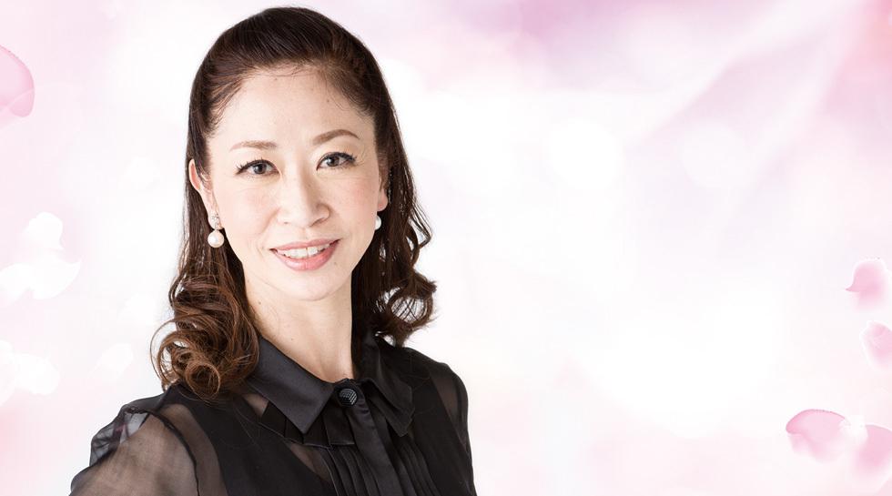 スマイルアップ・アーティスト 三ツ木 美奈のランチョンセミナー